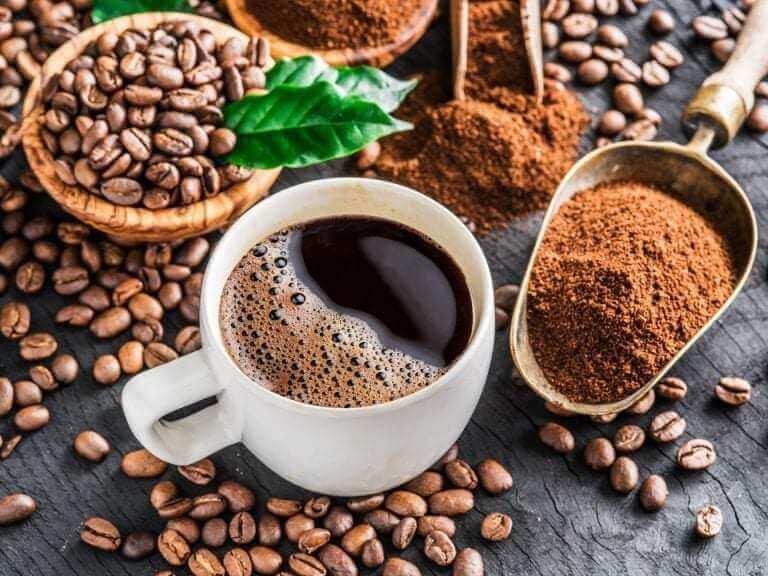 Սուրճ. 25 փաստ